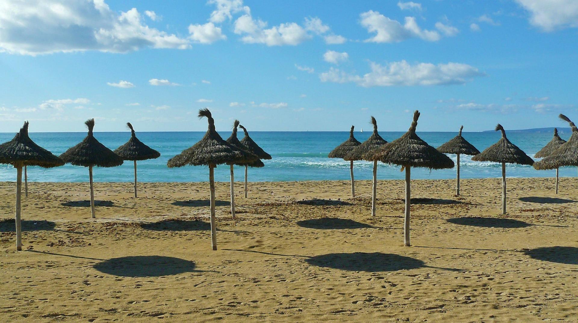 Playa de Palma Urlaub im Viertel von S'Arenal