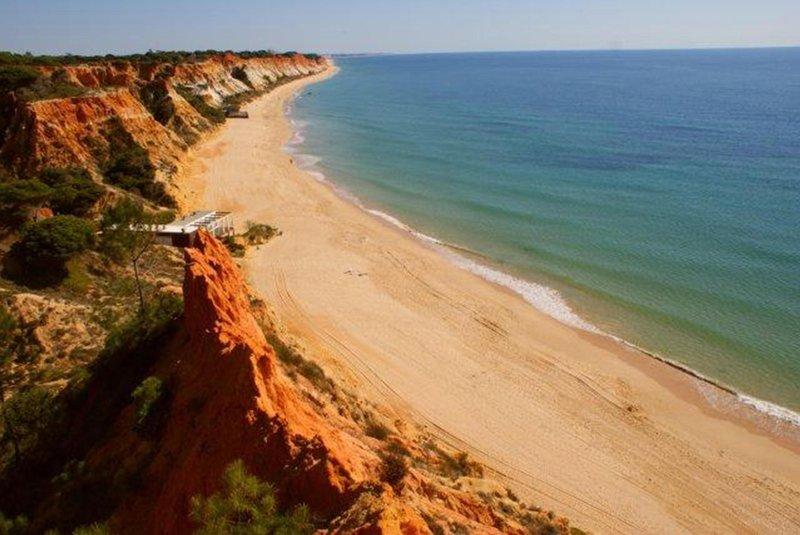 Praia de Falesia - Pauschalreisen ab 216,00€ alle Hotels