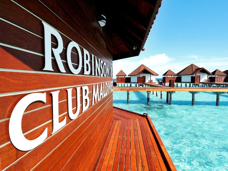 ROBINSON Gutschein - 150,00€ Rabatt auf deinen Urlaub 1