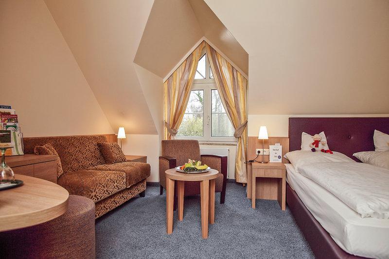 Schlafzimmer in Aurich