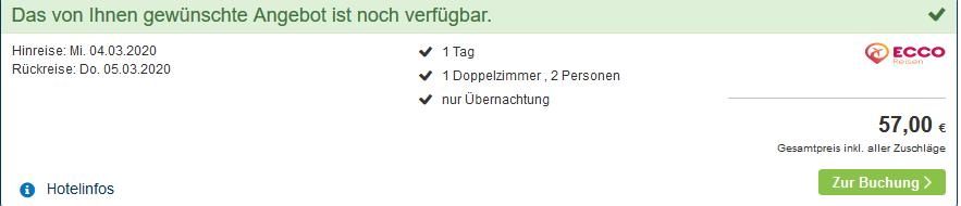 Screenshot Deal Screenshot Deal Zandvoort Urlaub - ab 28,50€ die Nacht