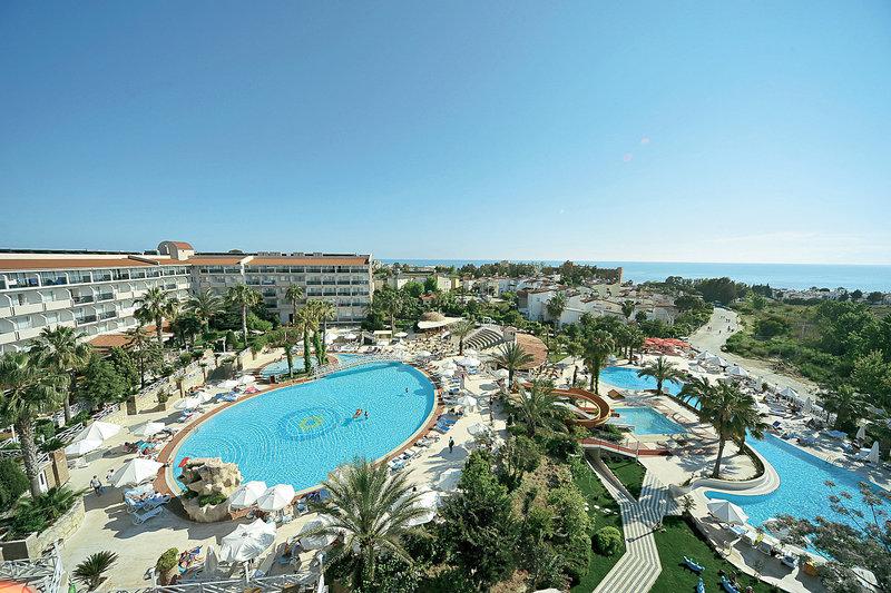 Seaden Hotel Corolla Side - nur 201,00€ All Inclusive Urlaub