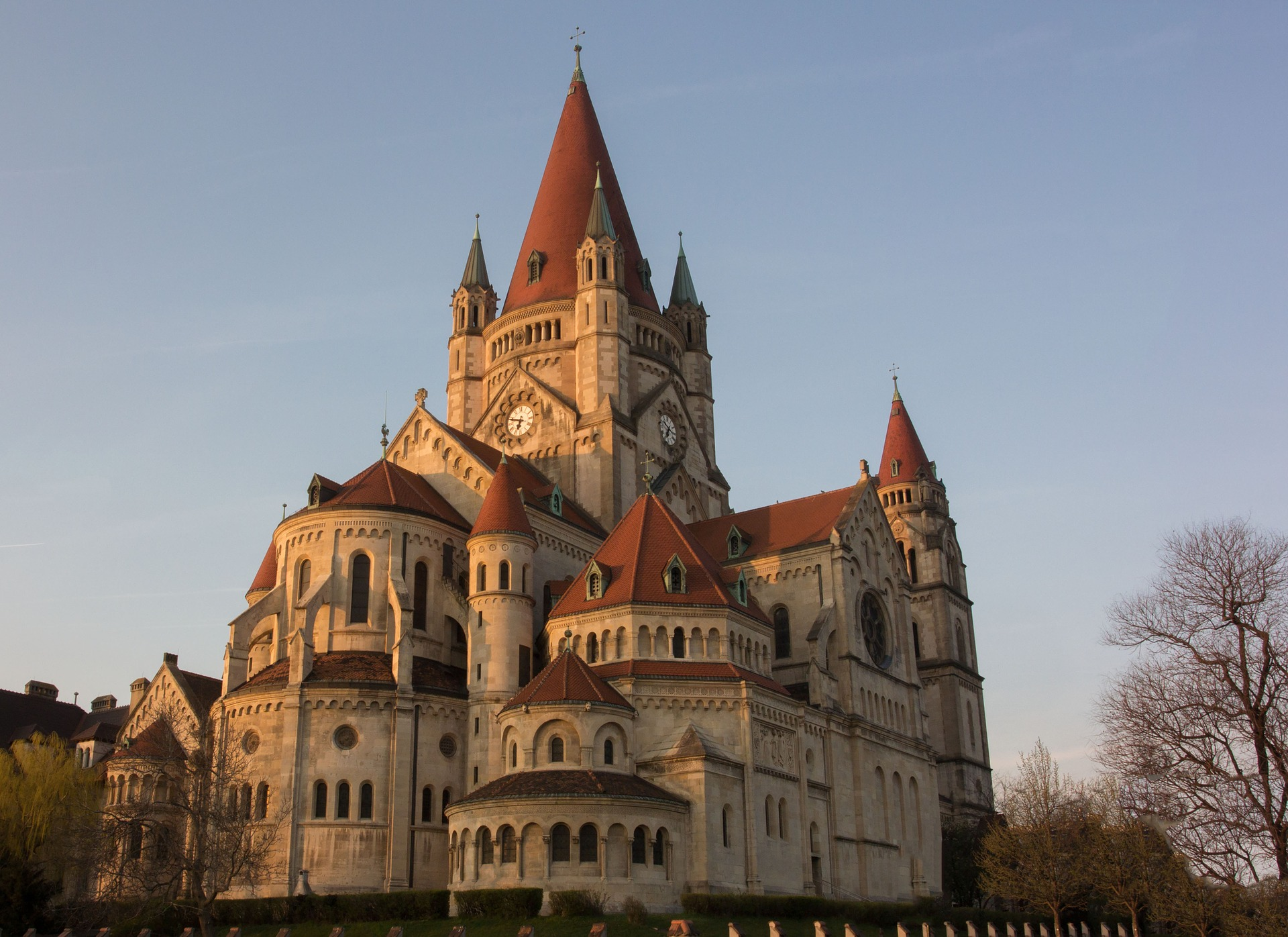 Städtereise Wien freut euch auf eine schönen Urlaub