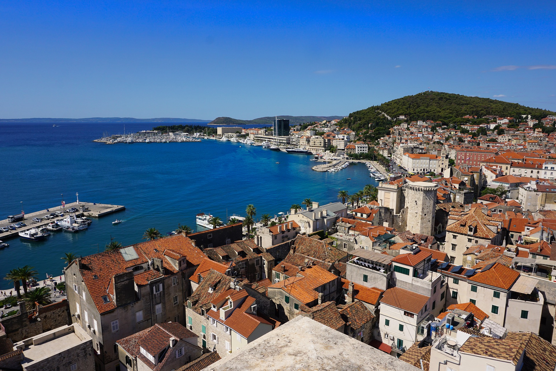 Städtereisen nach Zadar auch im Winter ein Top Reiseziel