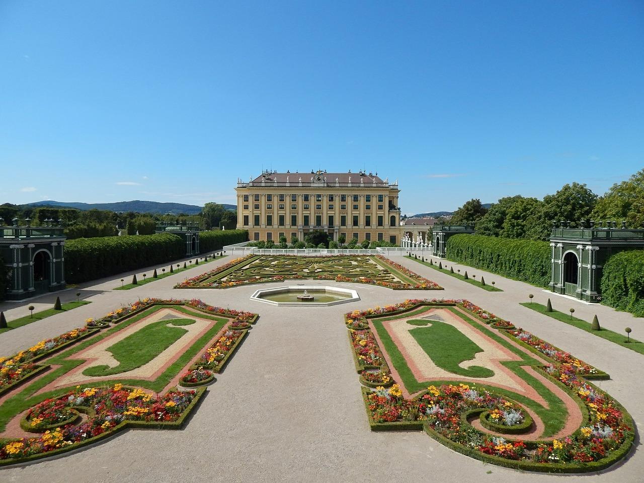 Städtreise Wien - 63,38€ Flug und Hotel für 3 Nächte