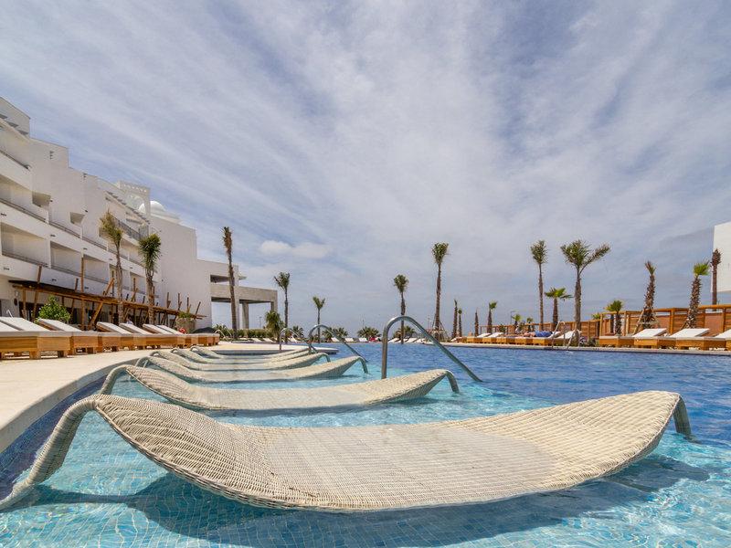 TUI BLUE Zahara Beach - 49% günstiger Pauschalreisen