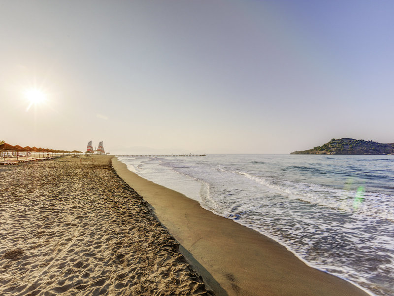 TUI MAGIC LIFE - Cluburlaub bis zu 300,00€ günstiger