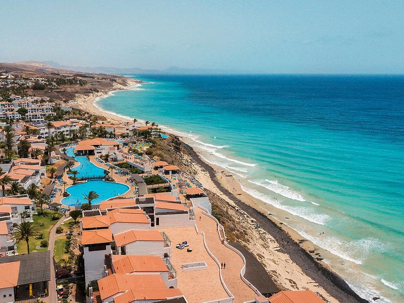 Unser liebstes Clubhotel - Fuerteventura am Playa de Esquinzo