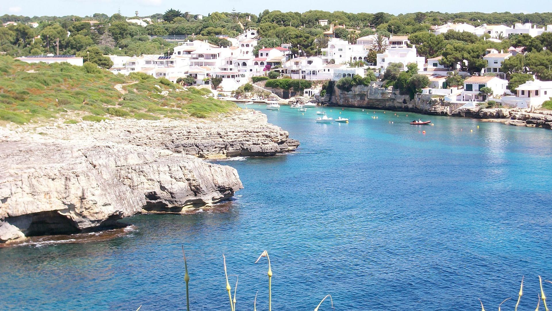 Unterwasserhöhlen auf den Balearen - S'Algar die Cenoten