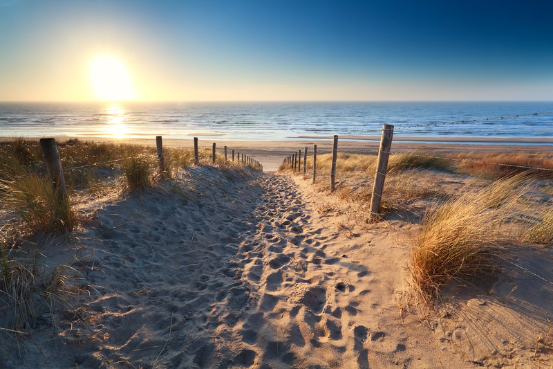 Zandvoort Urlaub - ab 28,50€ die Nacht Holland Nordsee