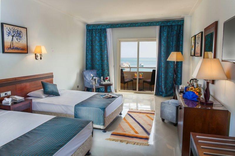 Zimmer im 4 Sterne Hotel