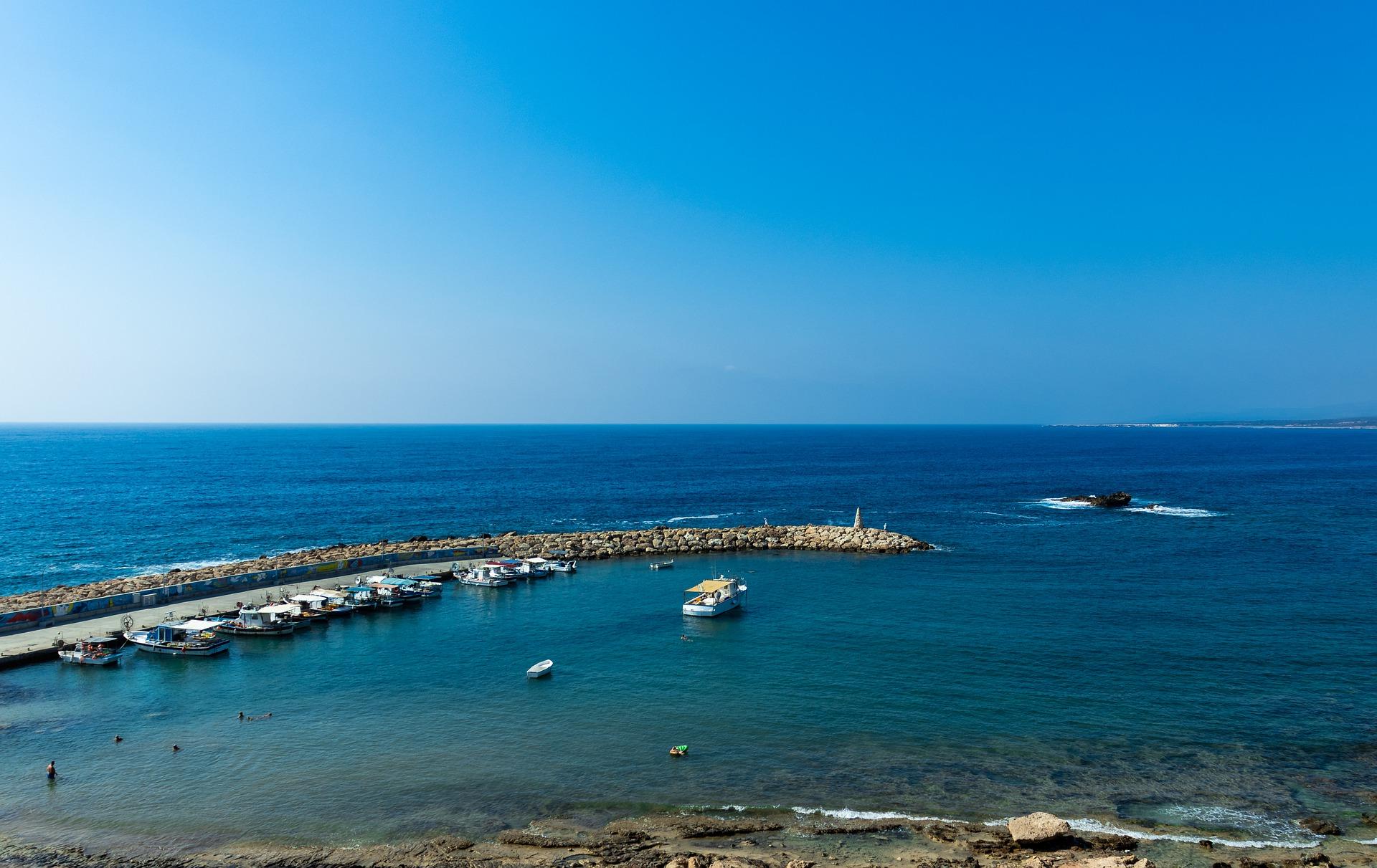 Zypern Pauschalreise - ab 180,48€ eine Woche 1