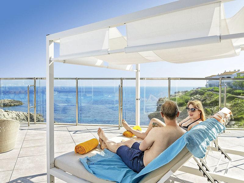 allsun Hotel Lux de Mar in Cala Ratjada