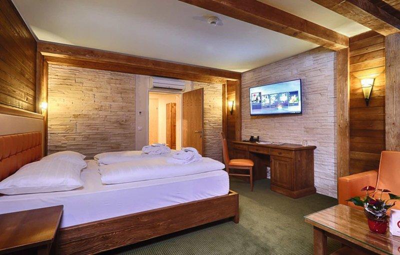 moderne Zimmer erwarten euch