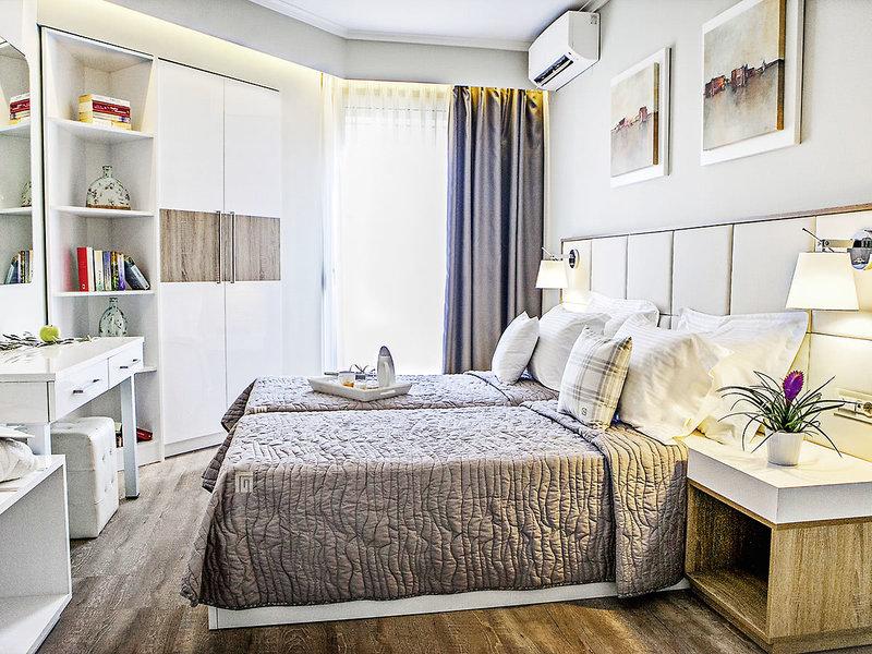 moderne neue Designer Zimmer