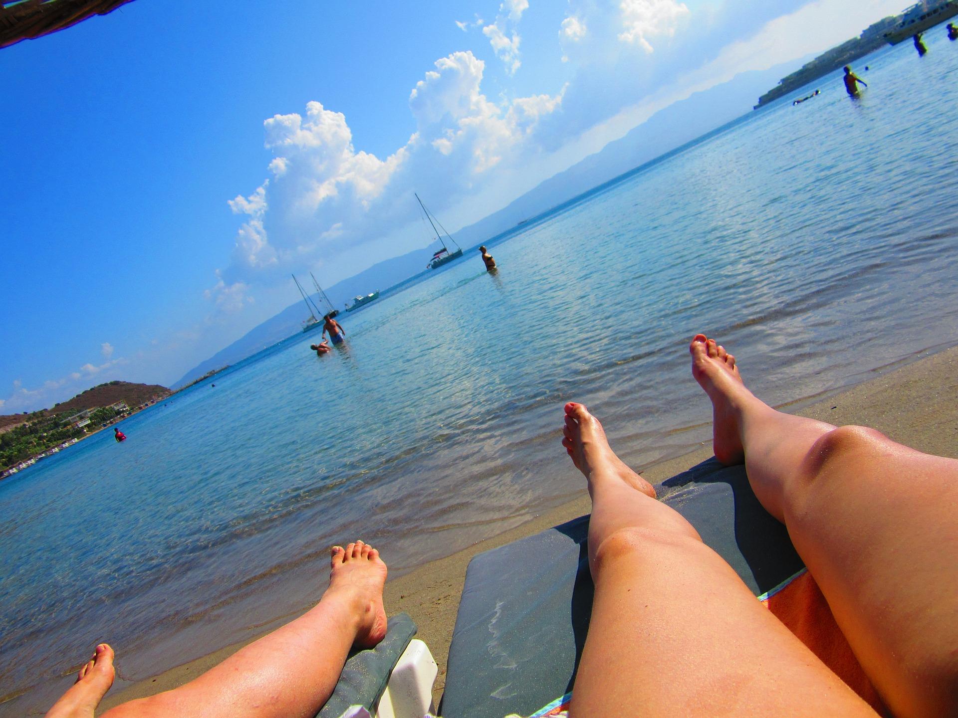 Bodrum Urlaub - Pauschalreise 185,81€ eine Woche Türkei