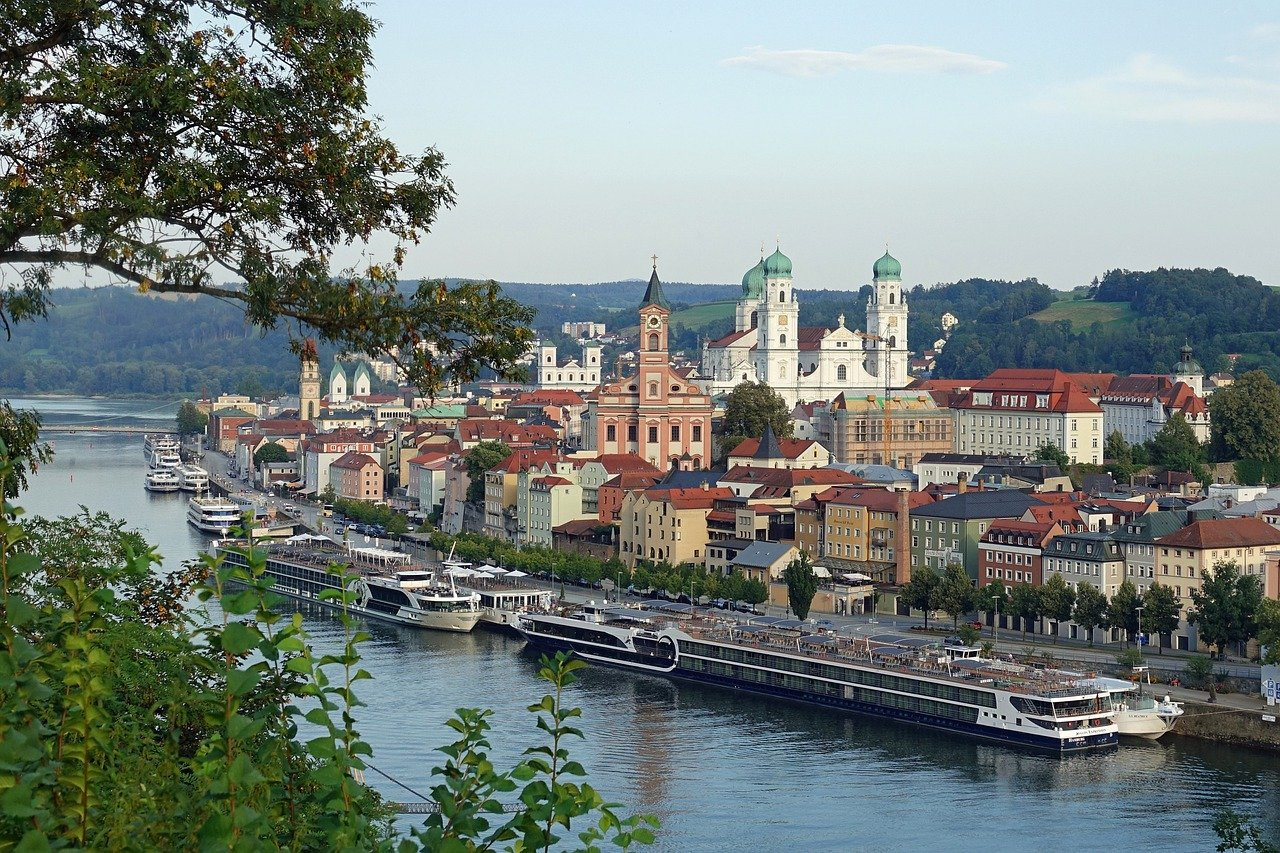 Donau Kreuzfahrt ab Passau - nur 299,00€ anstatt 799€! 1