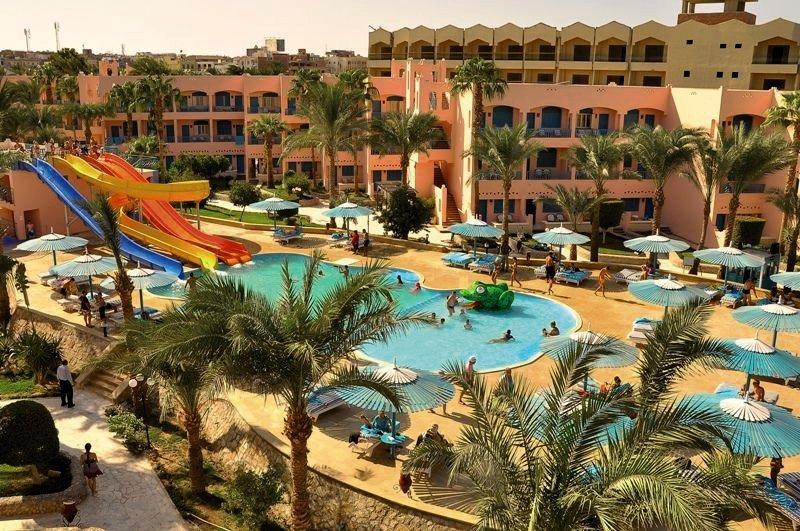 Familienurlaub Ägypten - All Inclusive ab 159,38€