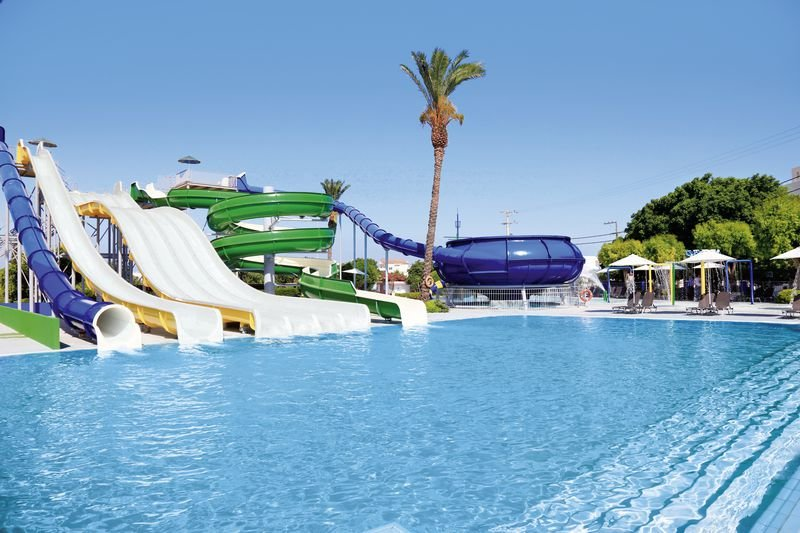 Familienurlaub Rhodos - All Inclusive ab 148,25€ 1