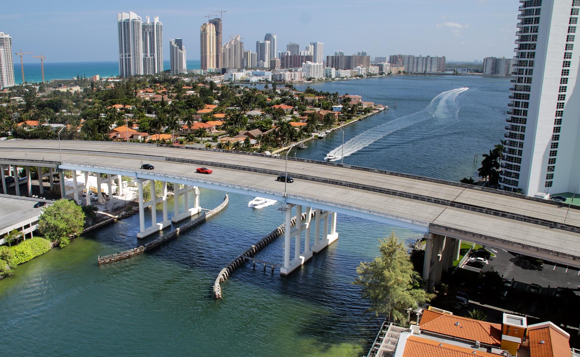 Fly & Drive Miami Beach selbstfahrer Rundreise