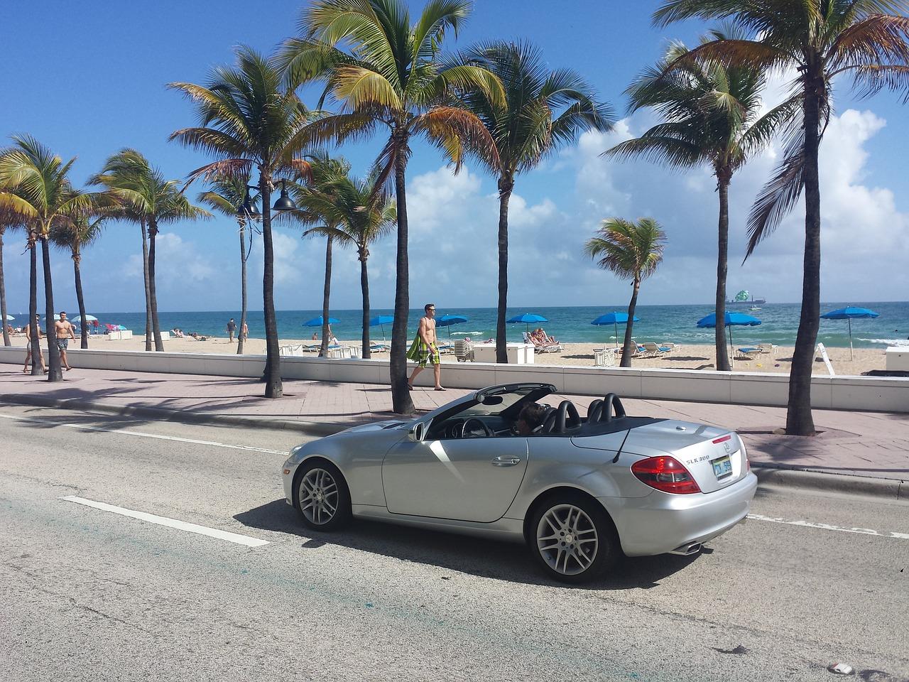 Fly & Drive Miami - ab 448,11€ 8 Tage Rundreisen