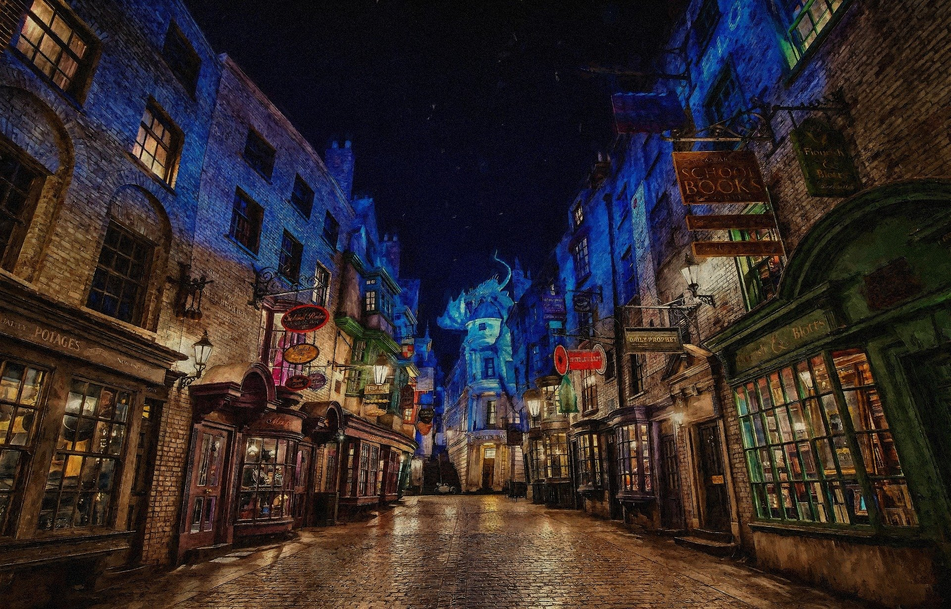Harry Potter London - Tickets ab 74,62€ Warner Bros. Studio Tour