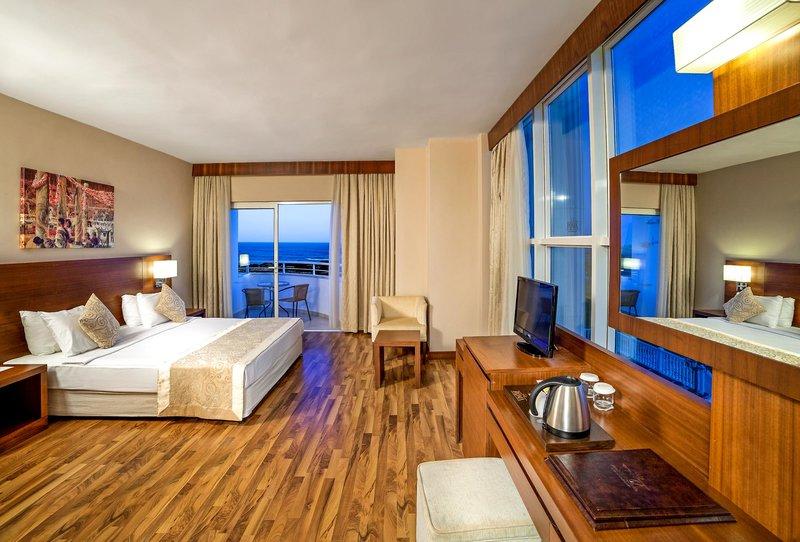 Hotelzimmer - Wohnbeispiel