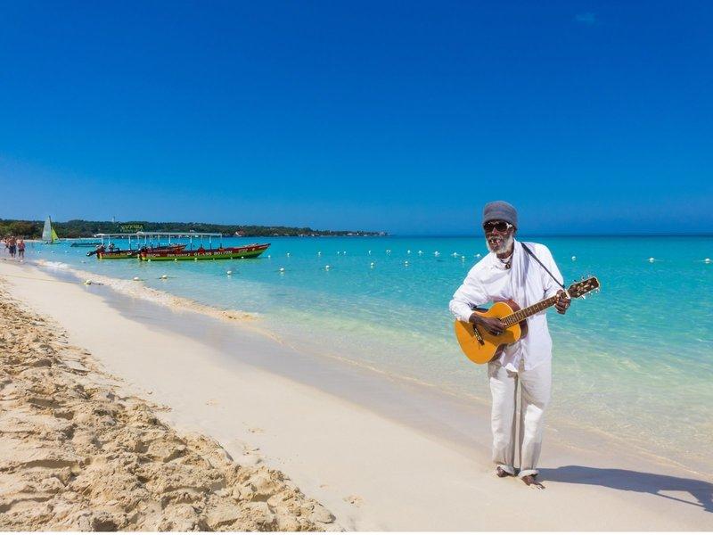 Jamaika Reise - günstig 2 Wochen ab 1099,92€
