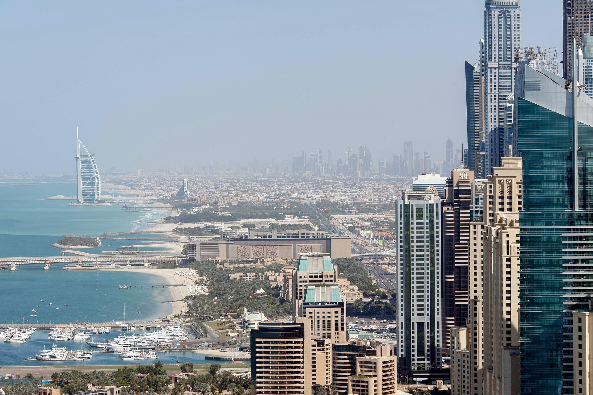Last Minute Dubai - eine Woche Urlaub nur 278,00€ 2