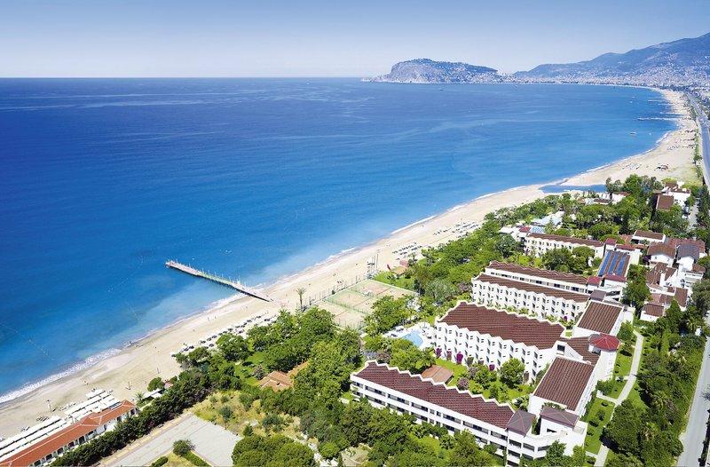 LABRANDA Alantur Resort - All Inclusive Pauschalreise ab 170,00€ 1