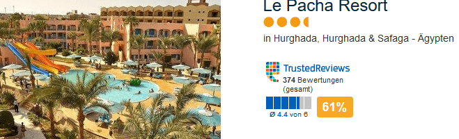 La Pacha Resort