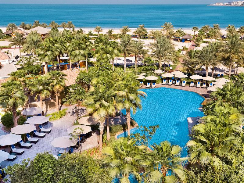 Last Minute Dubai - eine Woche Urlaub nur 278,00€ 1