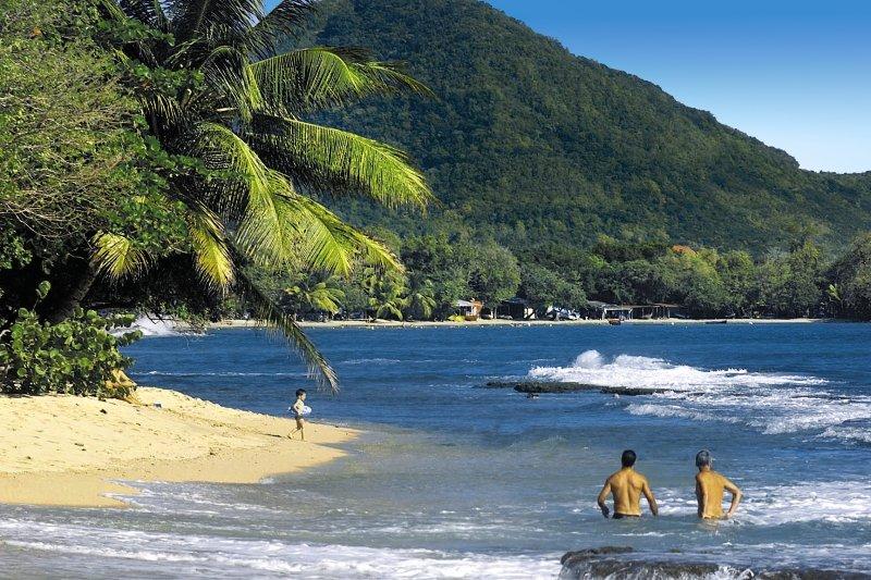 Martinique Urlaub - zwei Wochen ab 1076,00€ 1
