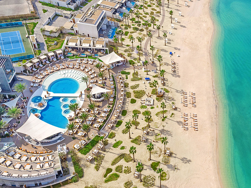 Nikki Beach Resort & Spa am Jumeirah Beach
