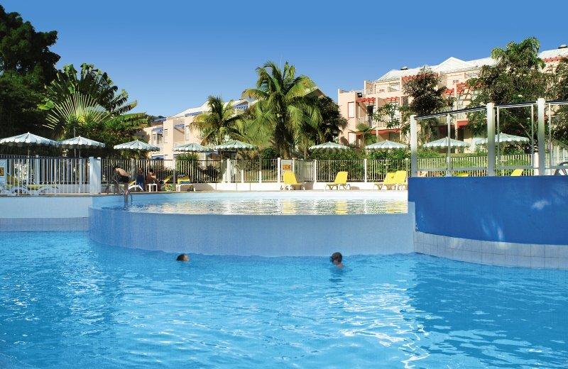 Urlaub Martinique im drei Sterne Hotel in Sainte Luce