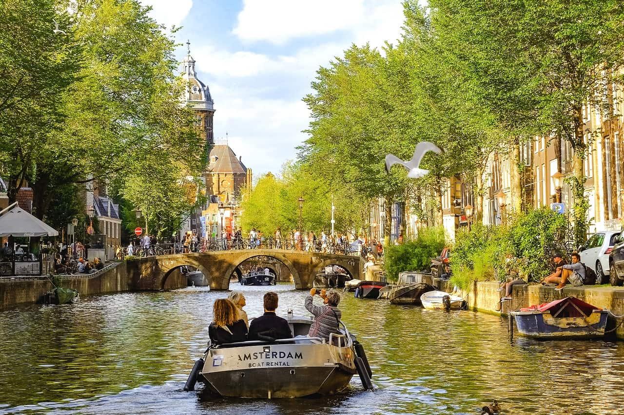 Amsterdam Urlaub - 4 Sterne Deal ab 21,00€ Nacht