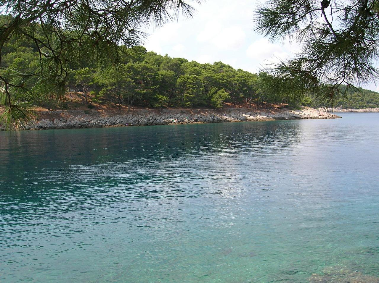 Insel Losinj Ferienhäuser günstig bei uns