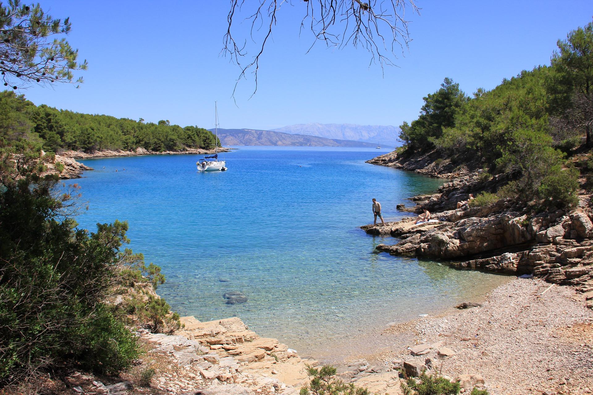 Kroatien Ferienwohnung - ab 9,43€ die Nacht