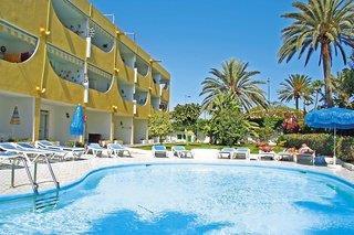 Last Minute Gran Canaria - Pauschalreise günstig ab 224,00€ - Kopie