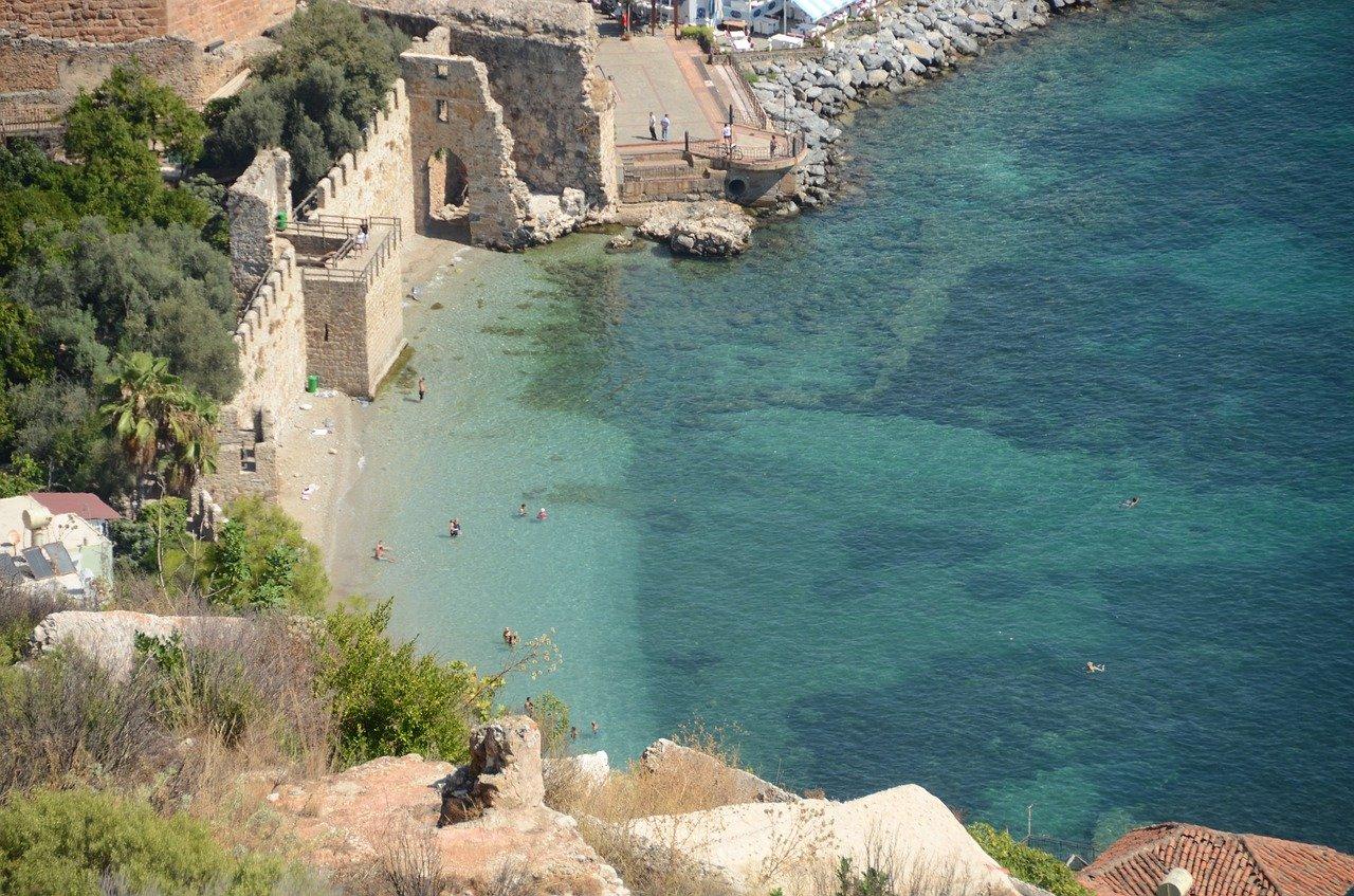 Okurcalar Urlaub - Türkei All Inclusive nur 273,00€