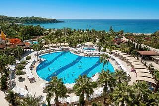 Saphir Resort & Spa Okurcalar Alanya
