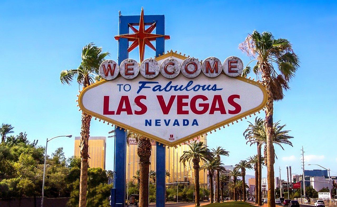 Las Vegas after Corona