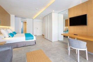 Meeting Point Hotelzimmer -Bahia de Lobos