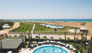 Türkische Riviera Last Minute - Corona PCR Test - Covid 19