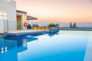Pauschalreise Malta günstig bei wow reisen buchen - Solana Hotel 4 Sterne Mellieha Beach