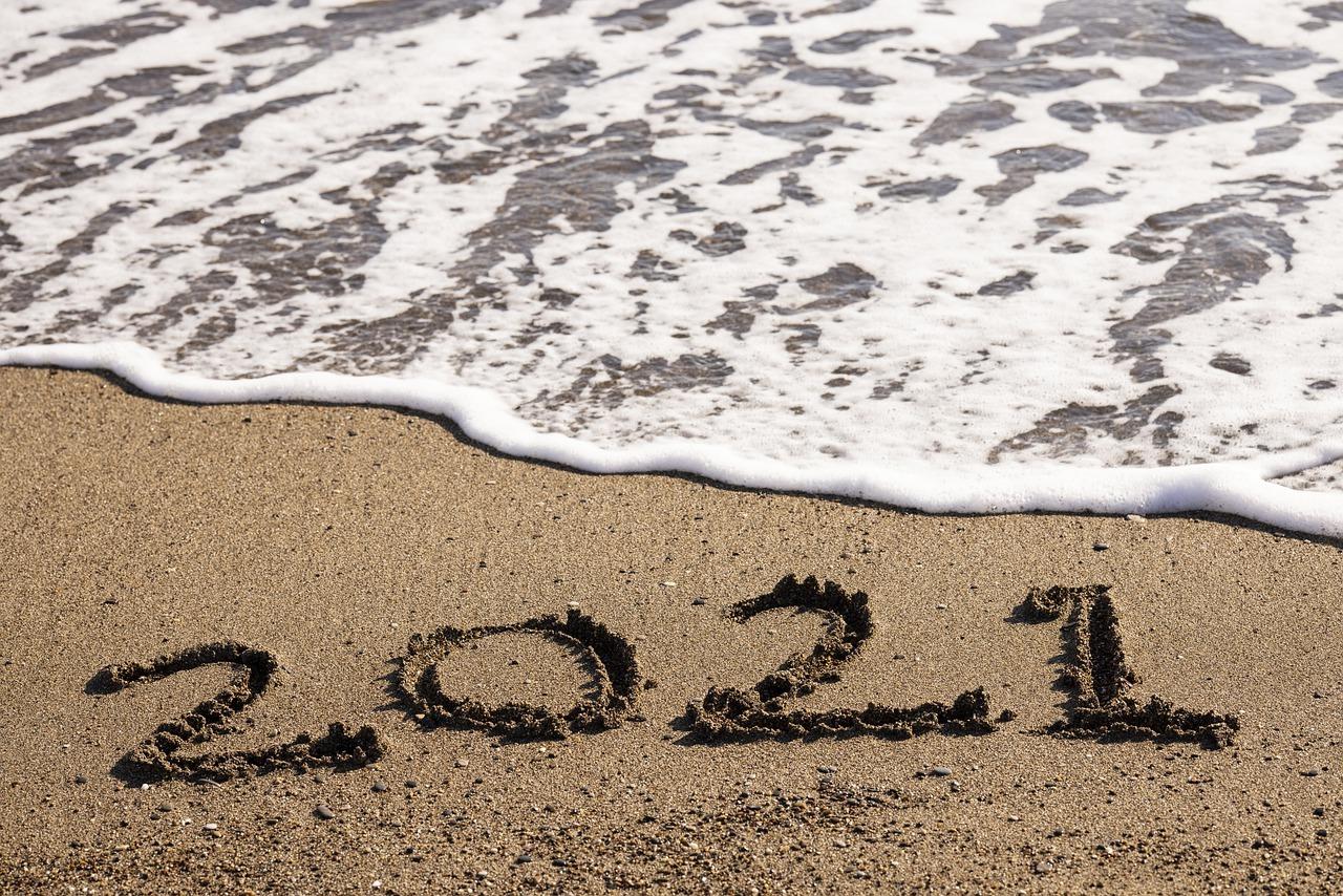 Urlaub 2021 - sichere Reisziele trotz Corona buchen