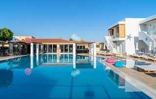 Kreta All Inclusive Urlaub im Cooee