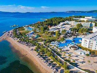 Sibenik Urlaub ab 3,00€ Kroatien Pauschalreise buchen