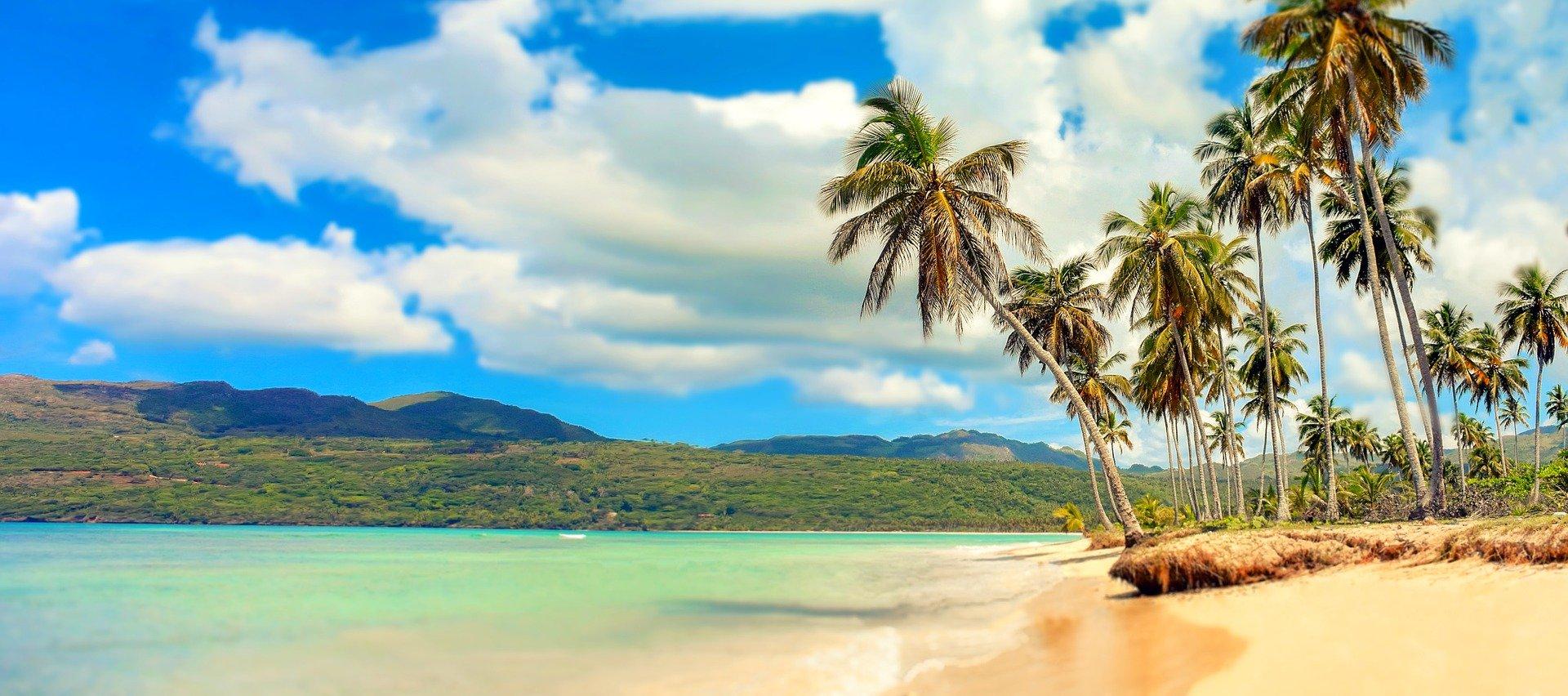 Pauschalreisen Dominikanische Republik