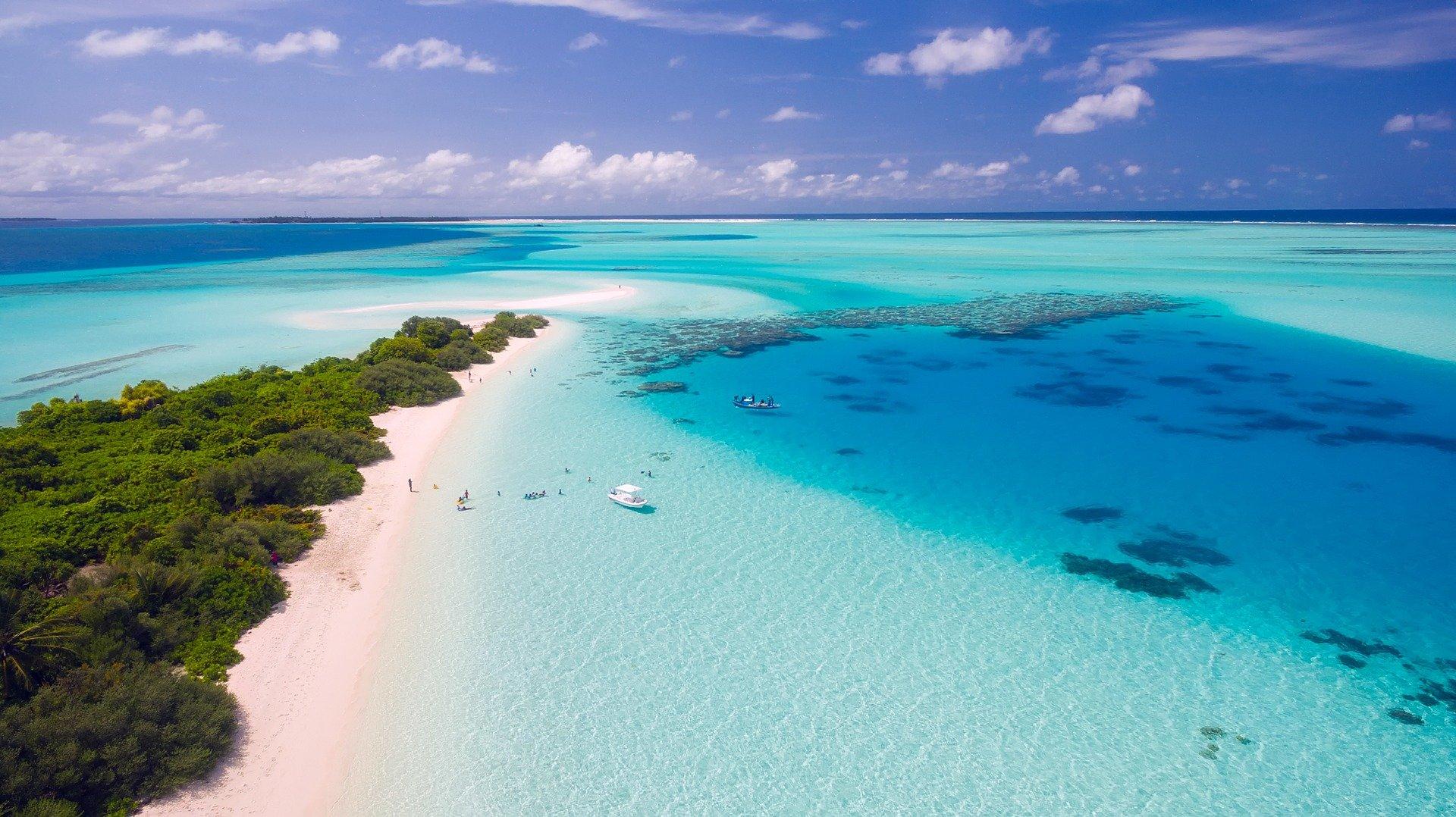 Malediven Reise - buchen ab 980,99€ | Schnäppchen Reisen